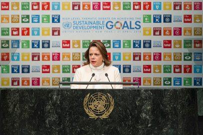 AHC en ONU